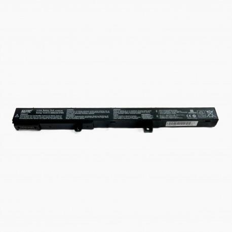 Аккумулятор ExtraDigital для ноутбуков Asus X551CA -4, 14.4V, 2600mAh
