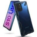 Чехол Ringke Fusion X для Samsung Galaxy S10 Lite SPACE BLUE (RCS4708)