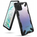 Чехол Ringke Fusion X для Samsung Galaxy NOTE 10 Lite Black (RCS4709)