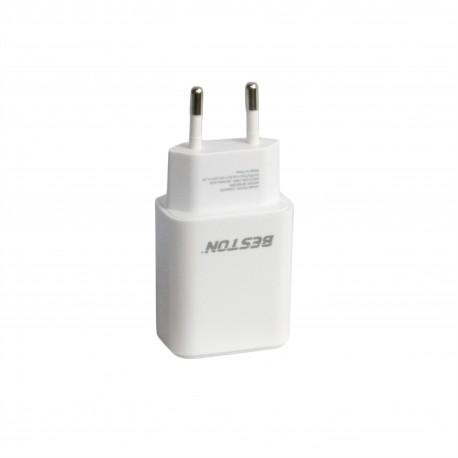 Сетевое зарядное USB-C устройство BESTON KP-5012D PD18W