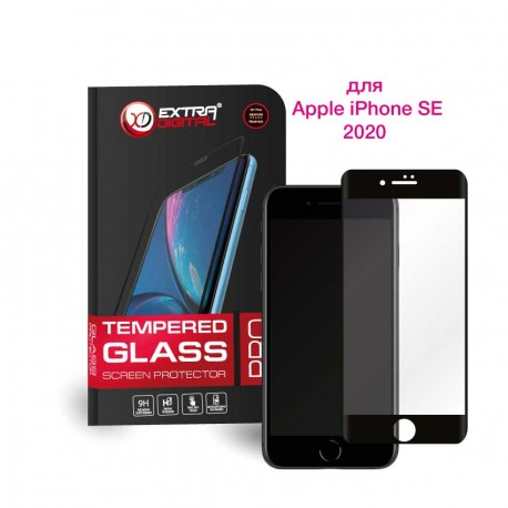Защитное стекло Extradigital Tempered Glass для Apple iPhone 6S / iPhone 6 EGL4549