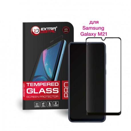 Защитное стекло Extradigital для Samsung Galaxy M21 EGL4725