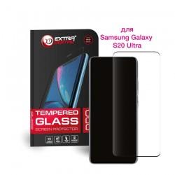 Защитное стекло Extradigital для Samsung Galaxy S20 Ultra EGL4729