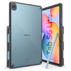 Чехол Ringke Fusion для Samsung Galaxy Tab S6 Lite Black (RCS4742)