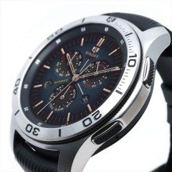 RINGKE BEZEL STYLING для Samsung Galaxy Watch 46mm / Gear S3 fronter / Gear S3 Classic GW-46mm-16 (RCW4751)
