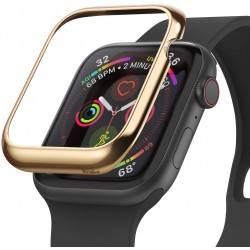RINGKE BEZEL STYLING для Apple Watch 5, Apple Watch 4 (44mm) Gold (RCW4760)