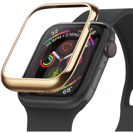 RINGKE BEZEL STYLING для Apple Watch 5, Apple Watch 4 (44mm) Gold (RCW4760)