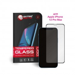 Защитное стекло Extradigital для Apple iPhone 12 Pro Max EGL4786