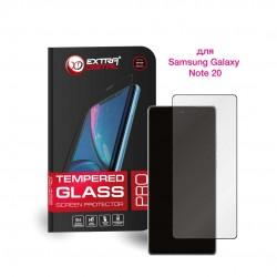 Защитное стекло Extradigital для Samsung Galaxy Note 20 EGL4765