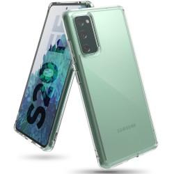 Чехол Ringke Fusion для Samsung Galaxy S20 FE Clear (RCA4787)