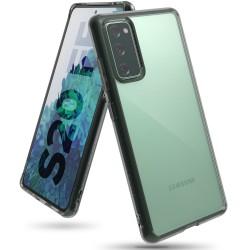 Чехол Ringke Fusion для Samsung Galaxy S20 FE Smoke Black (RCS4802)