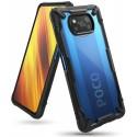 Чехол Ringke Fusion X для Xiaomi Poco X3 NFS Black (RCX4805)