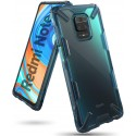 Чехол Ringke Fusion X для Xiaomi REDMI NOTE 9 Pro Max / 9 Pro / 9S Space Blue (RCX4808)