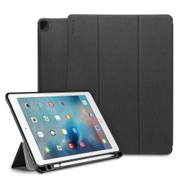 Чехол Ringke Smart Case для Apple iPad Pro 2020 12.9' BLACK (RCA4794)