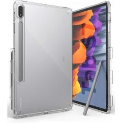 Чехол Ringke Fusion для Samsung Galaxy Tab S7 Clear (RCS4795)