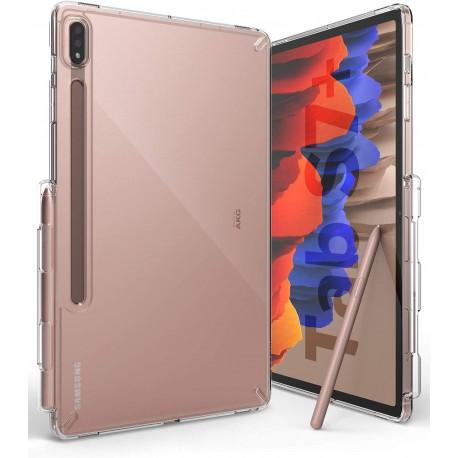 Чехол Ringke Fusion для Samsung Galaxy Tab S7 Plus Clear (RCS4797)