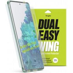Защитная пленка Ringke для телефона Samsung Galaxy S20 FE (RCS4815)