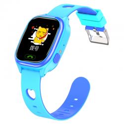 Умные часы Children smart watch 2G-Y85 Blue