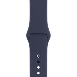 Ремешок Extradigital для Apple Watch (42-44mm) Sport 00A Blue ESW2311
