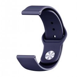 Ремешок Универсальный Extradigital для Watch band DSJ-01-00T 20mm midnight blue ESW2321
