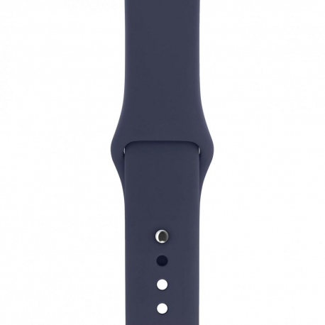 Ремешок Extradigital для Apple Watch (42-44mm) Sport 00A Blue ESW2311