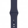 Ремешок Extradigital для Apple Watch (38-40mm) Sport 00A S/M Blue ESW2332