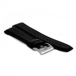 Ремешок Универсальный Extradigital для Watch band DSJ-29-00T 20mm Black ESW2316