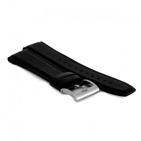 Ремешок Универсальный Extradigital для Watch band DSJ-29-00T 22mm Black ESW2318