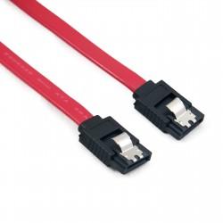 Кабель передачи данных Extradigital Serial ATA 3.0v, 7pin, me to male 0.5m