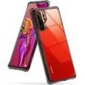 Чехол Ringke Fusion для Samsung Huawei P30 Pro Smoke Black (RCH4845)