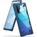 Чехол Ringke Fusion X для Huawei P30 Pro SPACE BLUE (RCH4847)