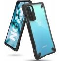Чехол Ringke Fusion X для OnePlus Nord BLACK (RCH4848)