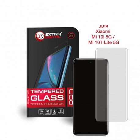 Защитное стекло Extradigital для Xiaomi Mi 10i 5G / Mi 10T Lite 5G EGL4862