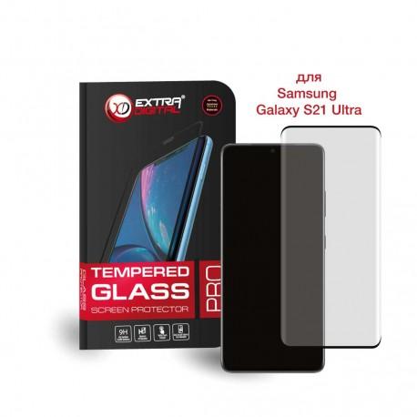 Защитное стекло Extradigital для Samsung Galaxy S21 Ultra EGL4857