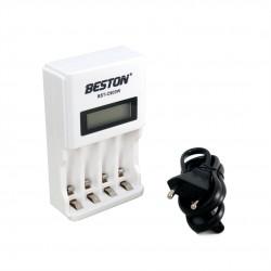 Зарядное устройство Li-ion BESTON BST-C903W (AAB1850)