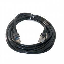 Кабель  Extradigital Cat6a FTP CCA Patch Cord 3m