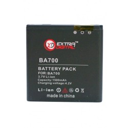 Аккумулятор для Sony Ericsson BA700 (1500 mAh) - BMS6345