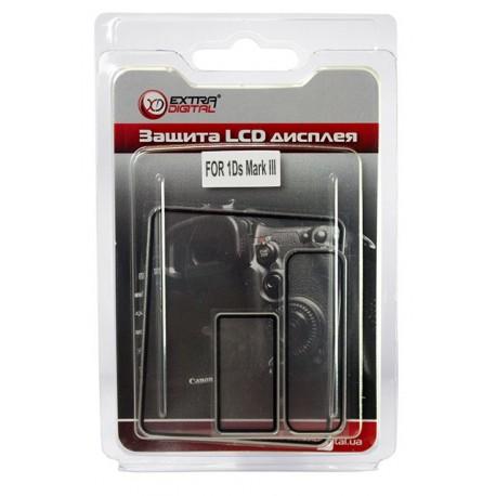 Защита экрана Extradigital Canon 1Ds Mark III (Triple)