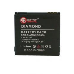 Аккумулятор для HTC Touch Diamond (800 mAh) - DV00DV6080