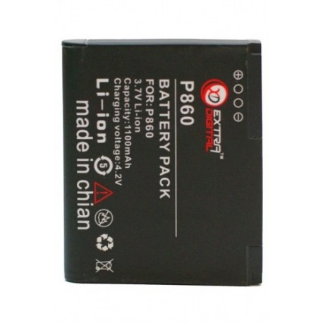Аккумулятор для HTC Polaris 100 (1100 mAh) - DV00DV6089