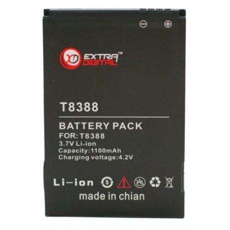 Аккумулятор для HTC Touch Pro 2 (1100 mAh) - DV00DV6092