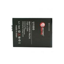 Аккумулятор для HTC X7500 Advantage (2000 mAh) - DV00DV6094