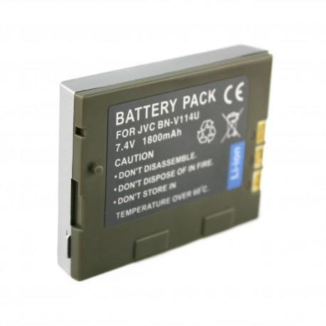 Аккумулятор JVC BN-V114U