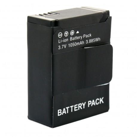 Аккумулятор GoPro HERO 3 (AHDBT-201)