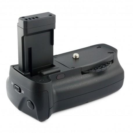ExtraDigital батарейный блок Canon BG-E10
