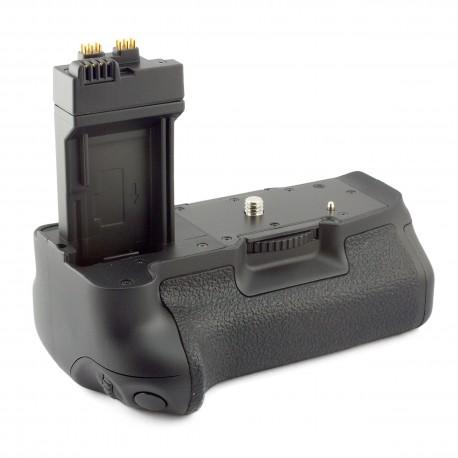 ExtraDigital батарейный блок Canon BG-E8