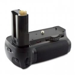 ExtraDigital батарейный блок Nikon MB-D80