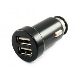 Автомобильное зарядное USB-устройство Extradigital CP18