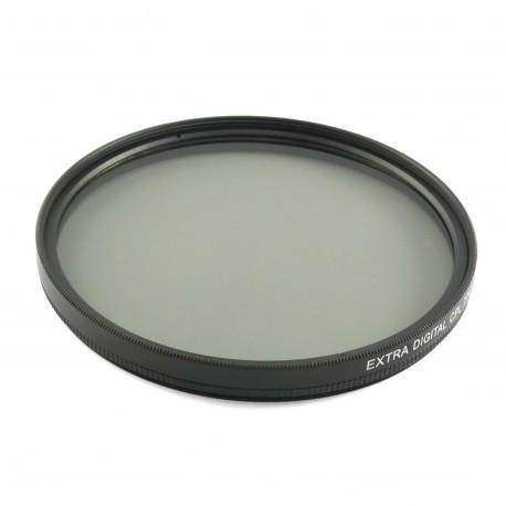 Светофильтр Extradigital CPL 58 мм