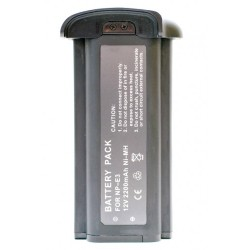 Аккумулятор для Canon NP-E3